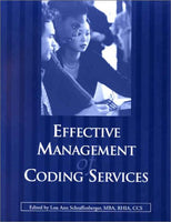 Effective Management of Coding Services