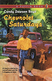 Chevrolet Saturdays (A Puffin Novel)