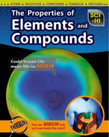 The Properties of Elements and Compounds (Sci-Hi: Physical Science)