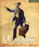 Out Of Many: A History Of The American People, Brief Edition, Volume 2 (Chapters 17-31) Plus New Mylab History With Etext -- Access Card Package (6Th Edition)