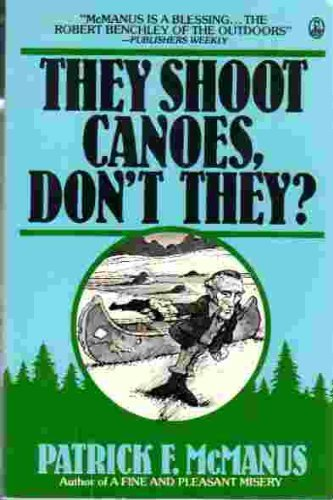 They Shoot Canoes, Don't They?