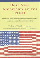 Best New American Voices 2000
