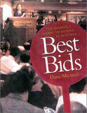 Best Bids: The Insider's Guide to Buying at Auction