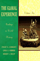 002: The Global Experience: Readings in World History, Volume 2