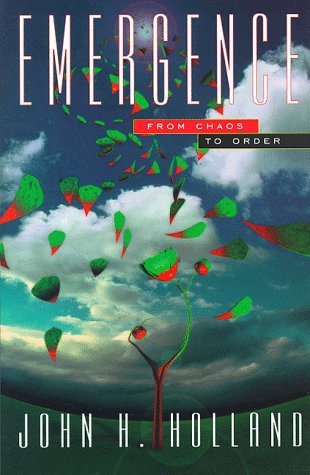 Emergence: From Chaos To Order (Helix Books)