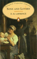 Sons and Lovers (Penguin Popular Classics)