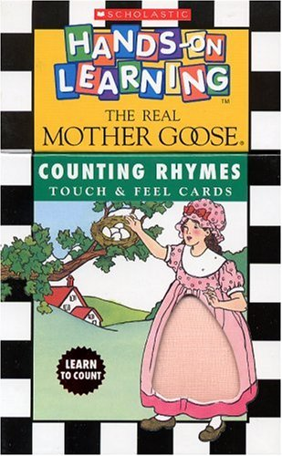 Real Mother Goose (Scholastic Hands-on Learning)