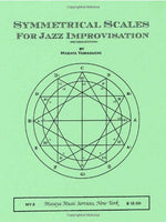 Symmetrical Scales for Jazz Improvisation