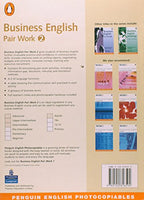 Business English Pair Work 2 (Penguin English)
