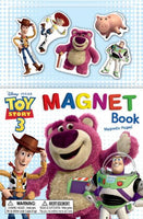 TOY STORY 3 MAGNET B