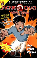 Jackie Chan Adventures Super Special: The Day of the Dragon