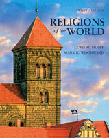 Religions Of The World (12Th Edition)