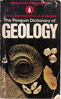 The Penguin Dictionary of Geology (Dictionary, Penguin)