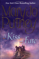 A Kiss of Fate (Putney, Mary Jo)