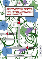 Comparing Texts: Approaches, Challenges and Contexts