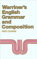 English Grammar And Composition: First Course Grade 7