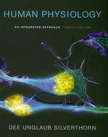 Human Physiology: An Integrated Approach, 4th Edition