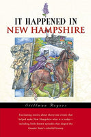 It Happened in New Hampshire (It Happened In Series)