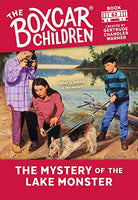 The Mystery of the Lake Monster (The Boxcar Children Mysteries)