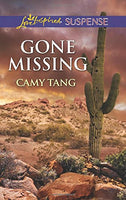 Gone Missing (Love Inspired Suspense)