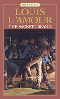 The Sackett Brand (The Sacketts #10)