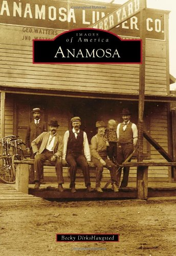 Anamosa (Images of America)