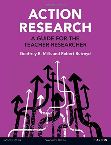 Action Research: A Guide For Teacher