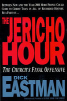 The Jericho Hour: The Church's Final Offensive
