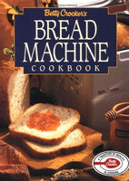 Betty Crocker's Bread Machine Cookbook (Betty Crocker Home Library)