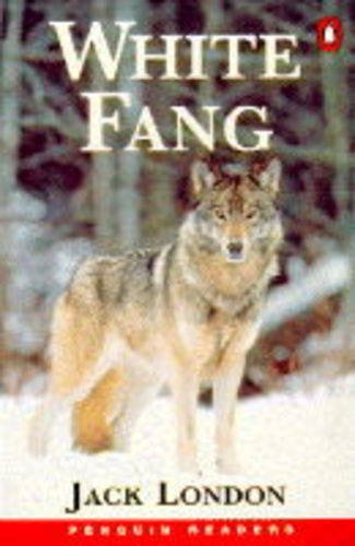 White Fang (Penguin Readers (Graded Readers))