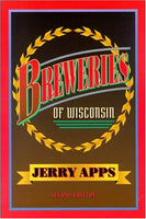 Breweries of Wisconsin (A North Coast Book)