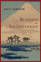Business and Salesmanship