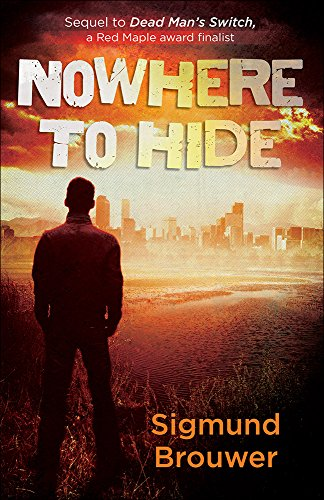 Nowhere to Hide (King & Co. Cyber Suspense)