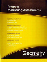 Geometry Common Core Standards Practice and Review Teacher Guide 2010