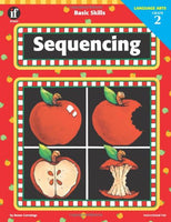 Basic Skills Sequencing, Grade 2