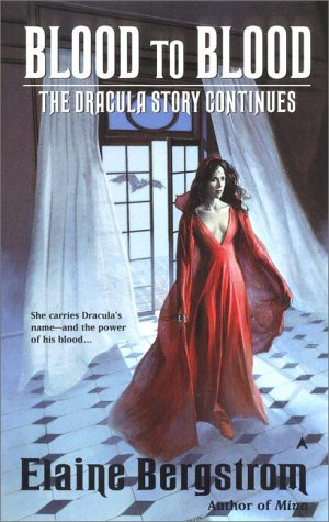 Blood to Blood: The Dracula Story continues