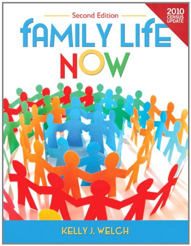 Family Life Now Census Update (2Nd Edition)