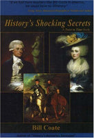 History's Shocking Secrets: A Twist in Time Book (Twist in Time series)
