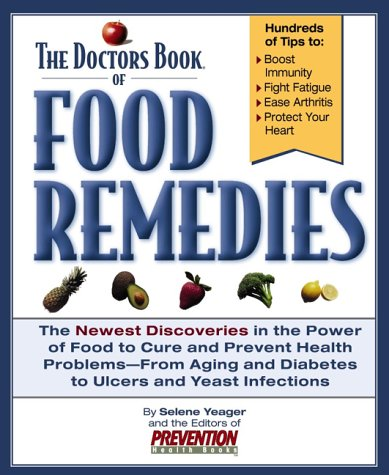 Doctor's Book of Food Remedies