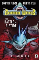 Battle of Riptide (Shark Wars)