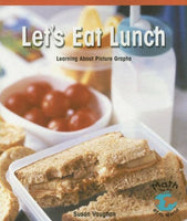 Let's Eat Lunch: Learning About Picture Graphs (Math - Early Emergent)