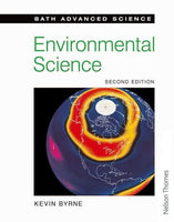 Bath Advanced Science - Environmental Science Second Edition