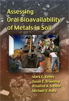 Assessing Oral Bioavailability of Metals in Soil