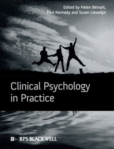 Clinical Psychology in Practice