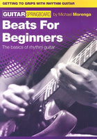 Beats for Beginners: Guitar Springboard Series Getting to Grips with Rhythm Guitar