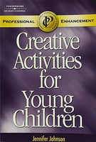 Creative Arts for Young Children Professional Enhancement Supplement