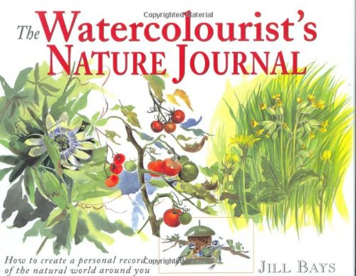The Watercolorist's Nature Journal