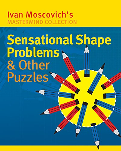 Sensational Shape Problems & Other Puzzles (Mastermind Collection)