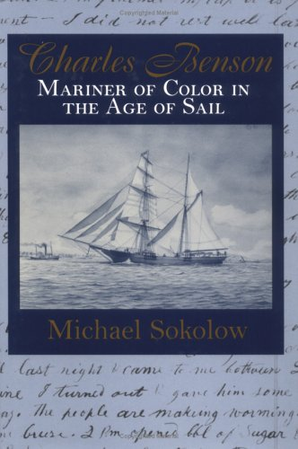 Charles Benson: Mariner of Color in the Age of Sail