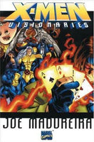 X-Men Visionaries: Joe Madureira